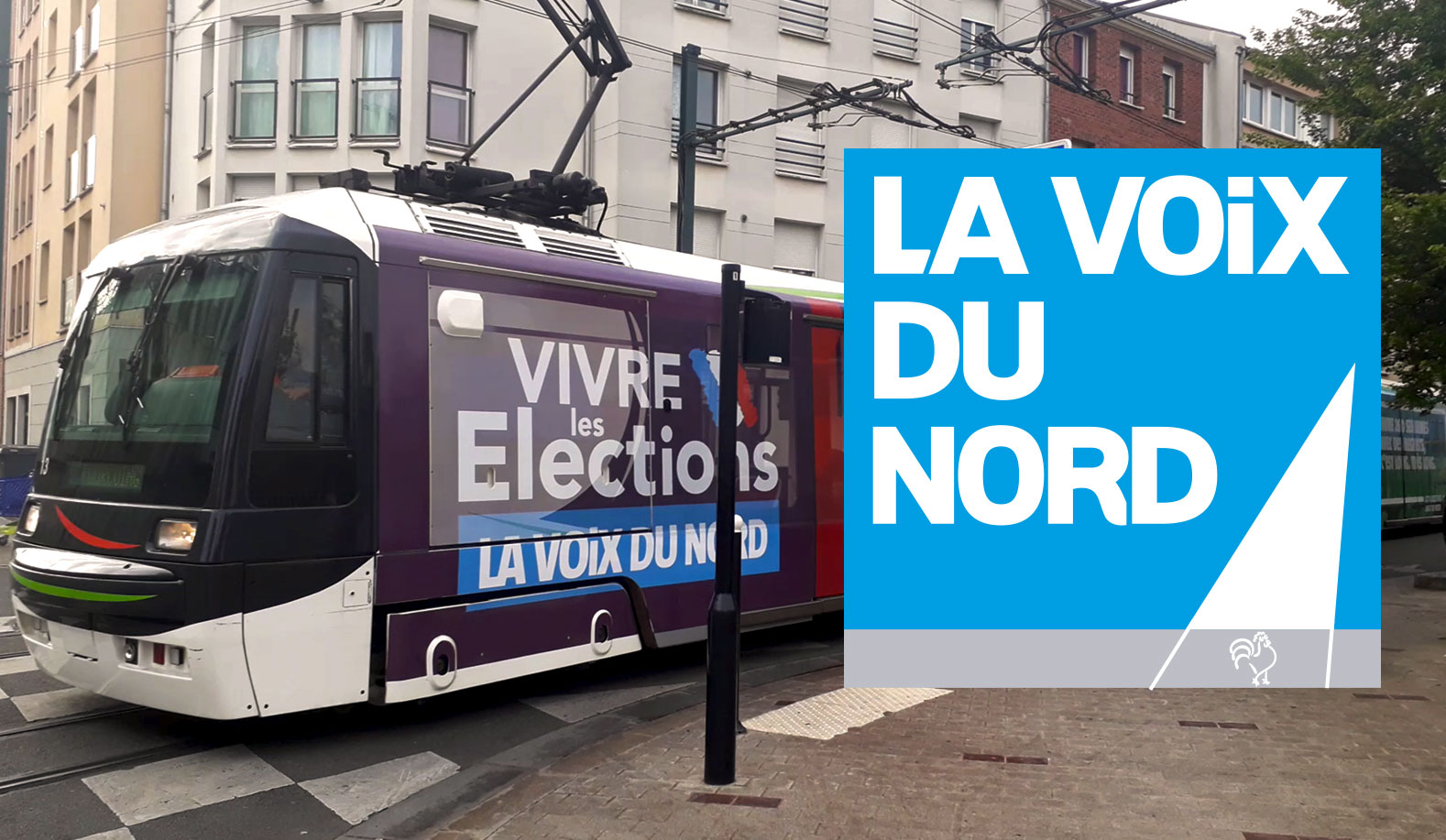 Campagne Voix du Nord Elections